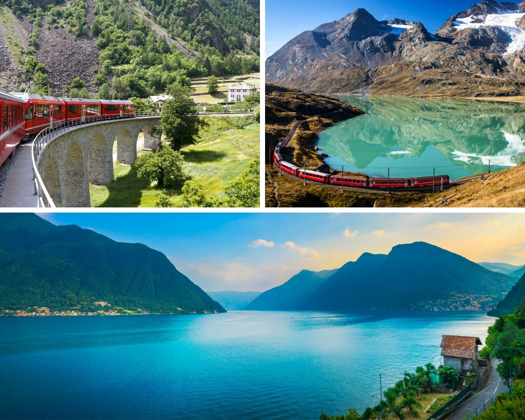 adventure holidays in italy