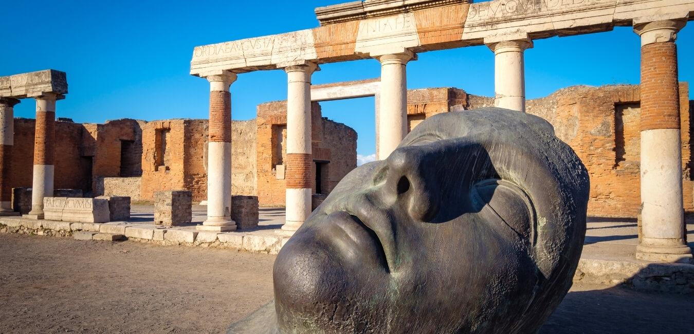 pompeii virtual tour