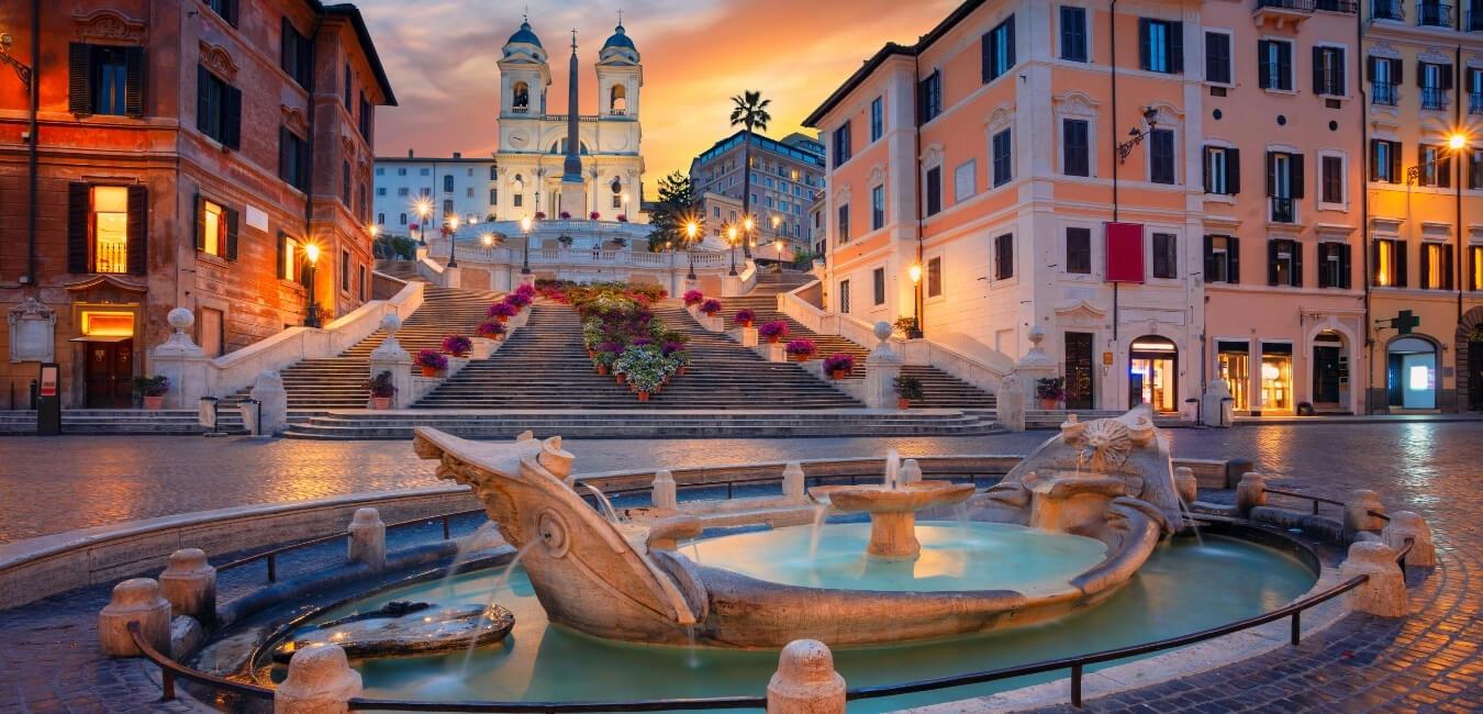 Best Roma Virtual Tour