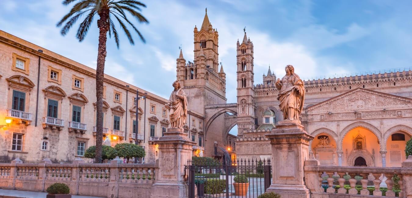 Best of Sicily virtual tour