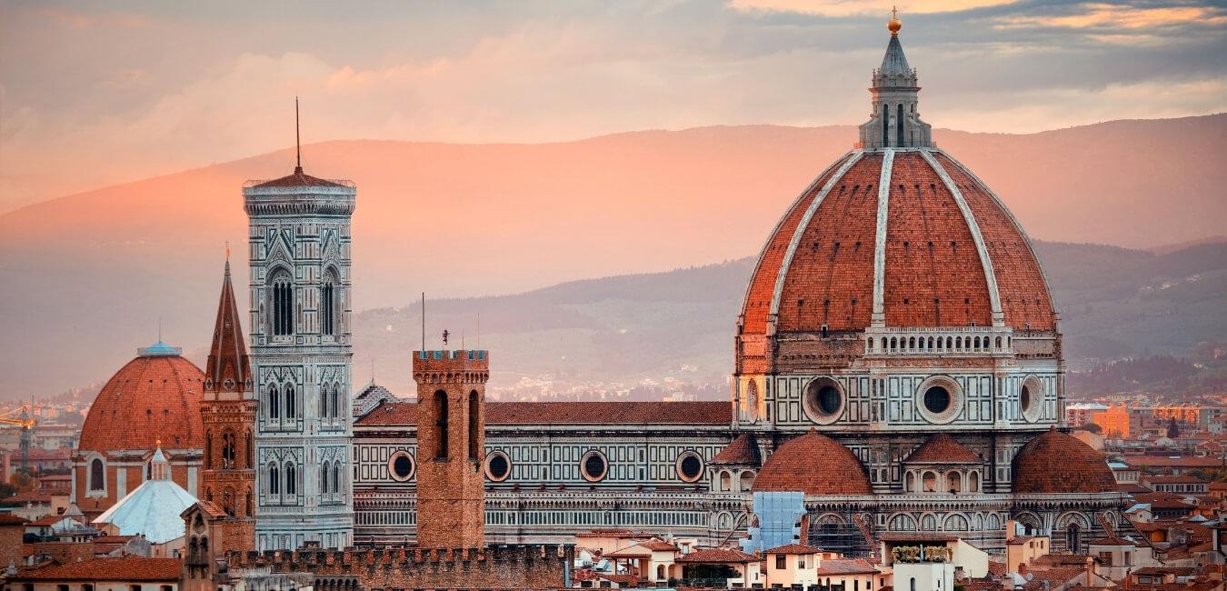 Florence Virtual Tour